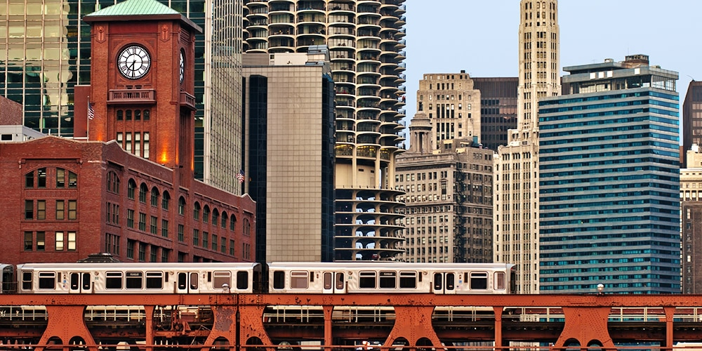 transportation in chicago