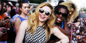 How 'Orange is the New Black' Opened New Doors for Sundance Vet Natasha Lyonne