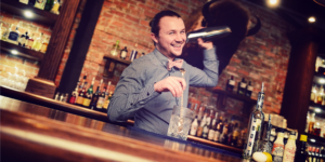 Bar Manager Shelby Goodwin on Calgary's Culinary-Infused Drink Scene