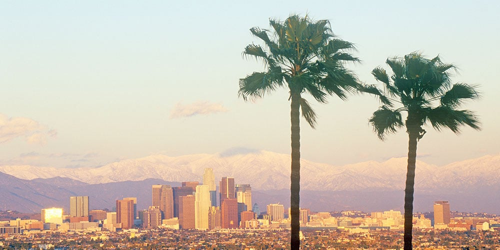 There is plenty to do for free in Los Angeles.