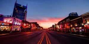 Where to Get Your Live Music Groove on in Nashville