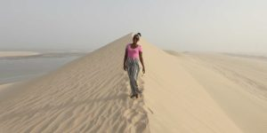Oneika the Traveller on Circumnavigating the Globe for World Wonders