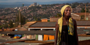 Rwanda Reborn, Brought to You By Women