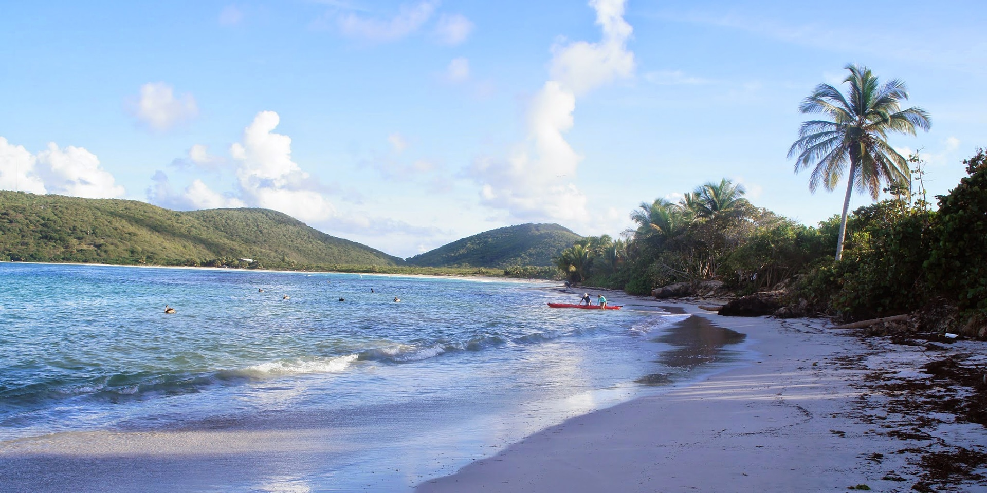 Intro to Flamenco Beach