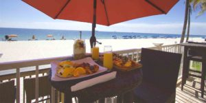 Boardwalk Bites: The Best Dishes and Drinks Near Fort Lauderdale's Waterfront