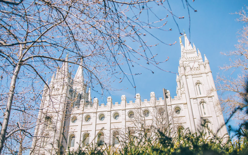 Free attractions and things to do in Salt Lake City.