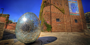 The Way to Wonderland: How to Experience Baltimore's American Visionary Art Museum