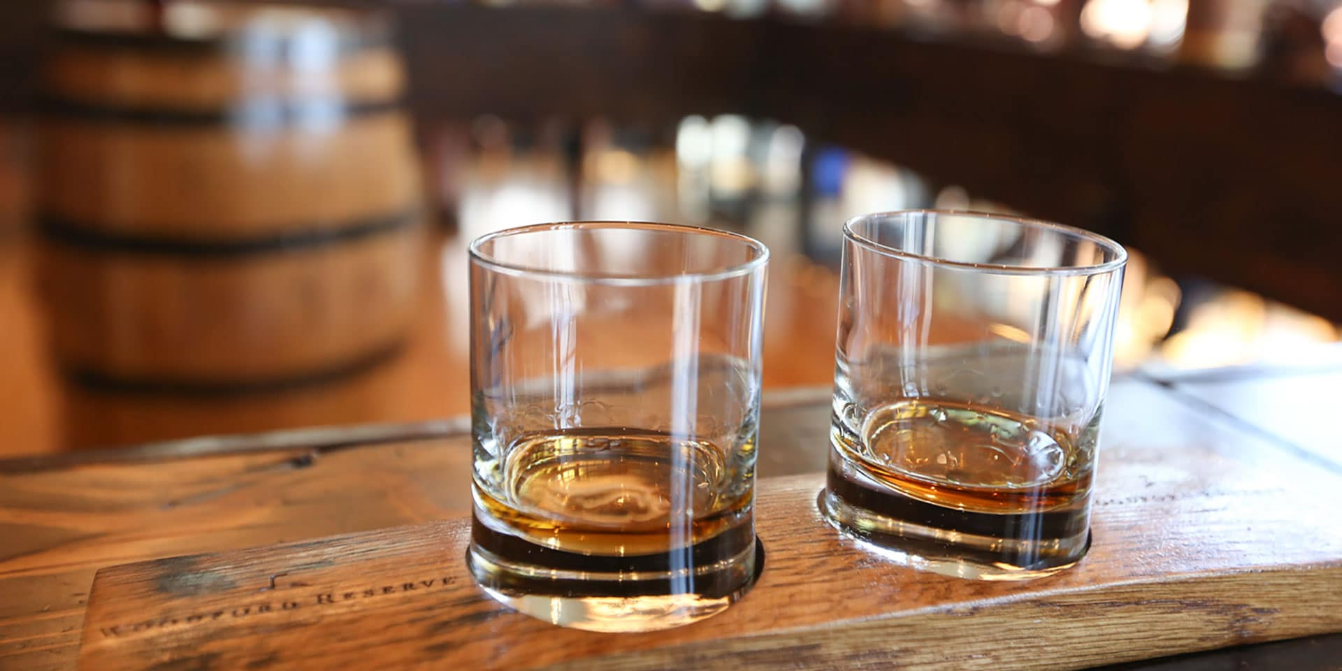 Where to Find the Bluegrass State's Best Sips on a Kentucky Bourbon Trail Road Trip