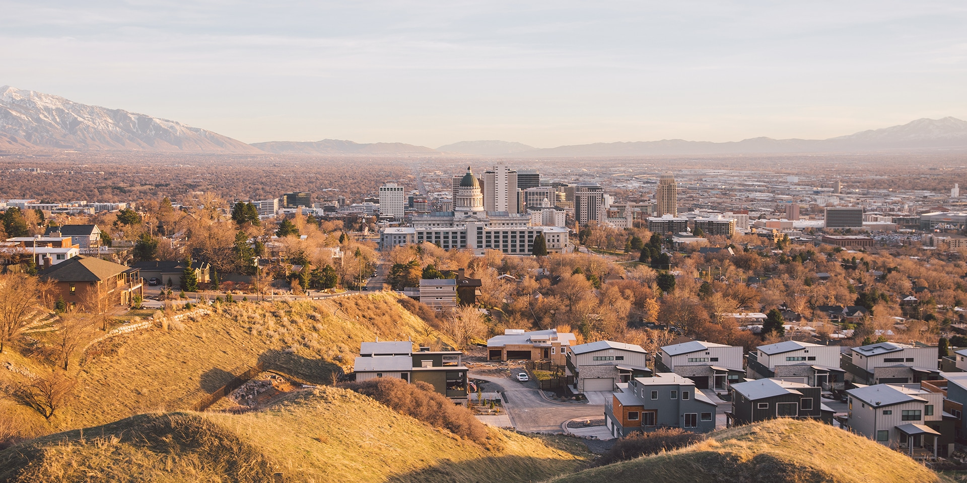 salt lake city neighborhoods