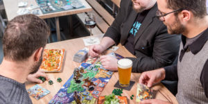 Game on! Stoke the Competition at Toronto's Best Board Game Destinations