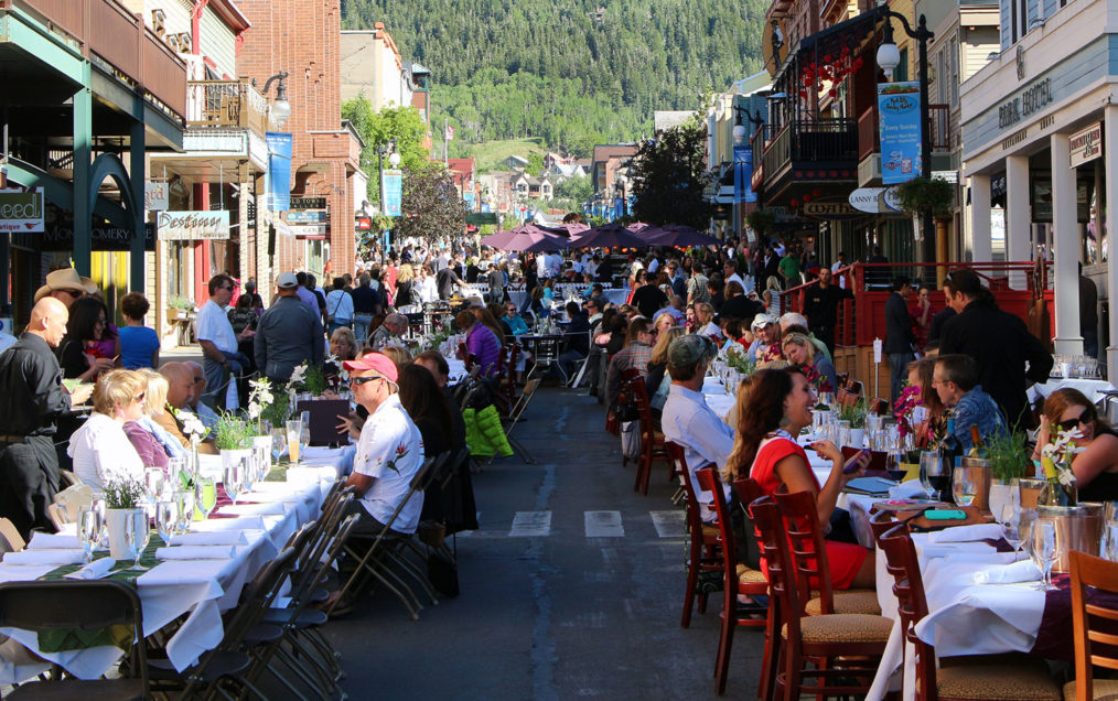 what to do in park city