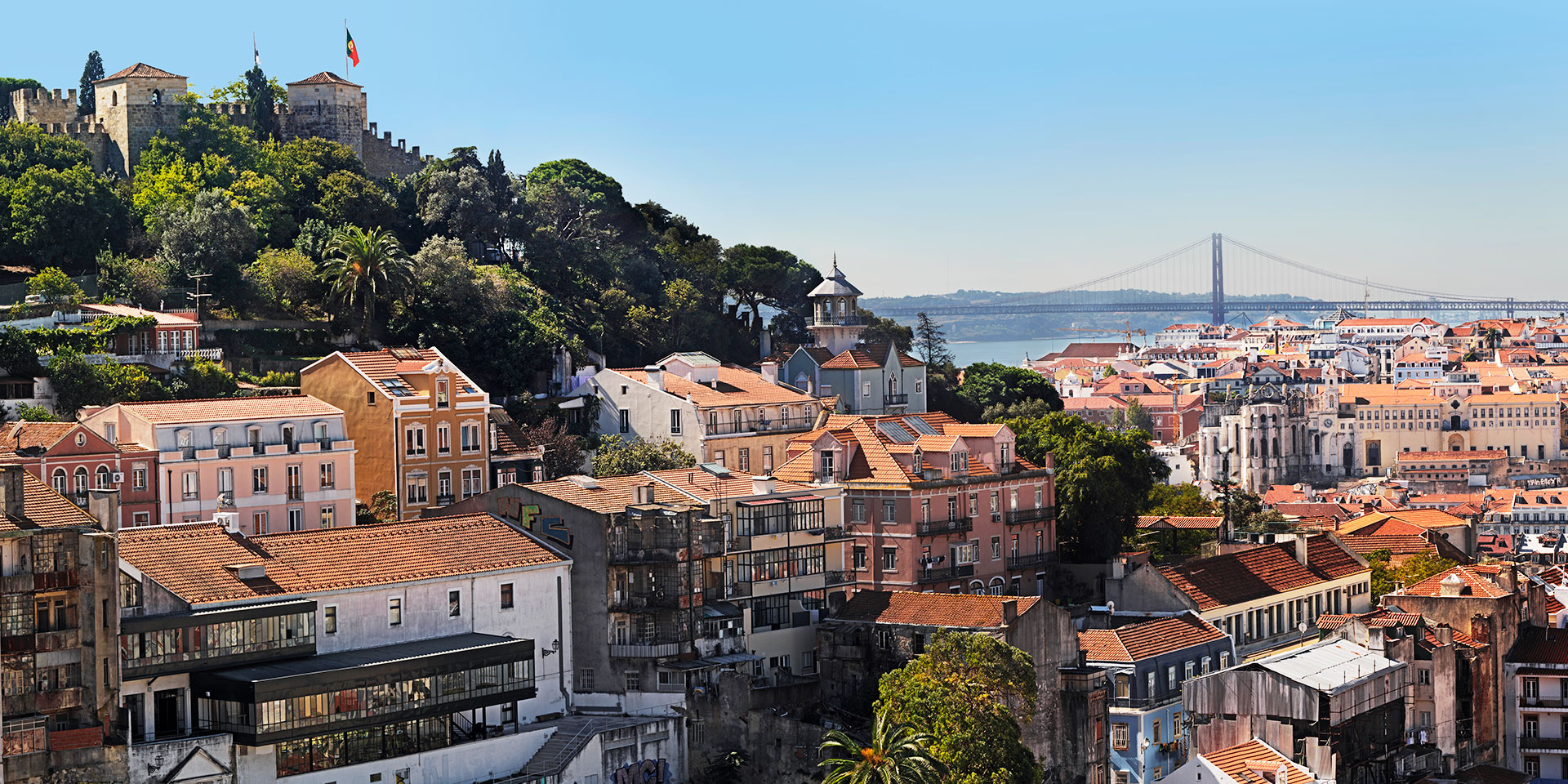 lisbon neighborhoods