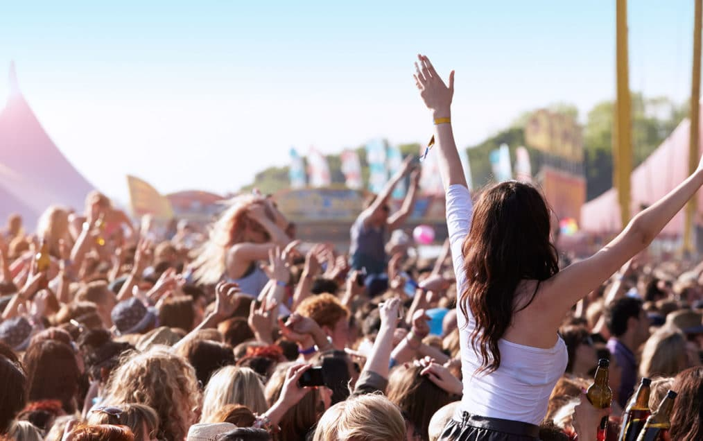 los angeles music festivals