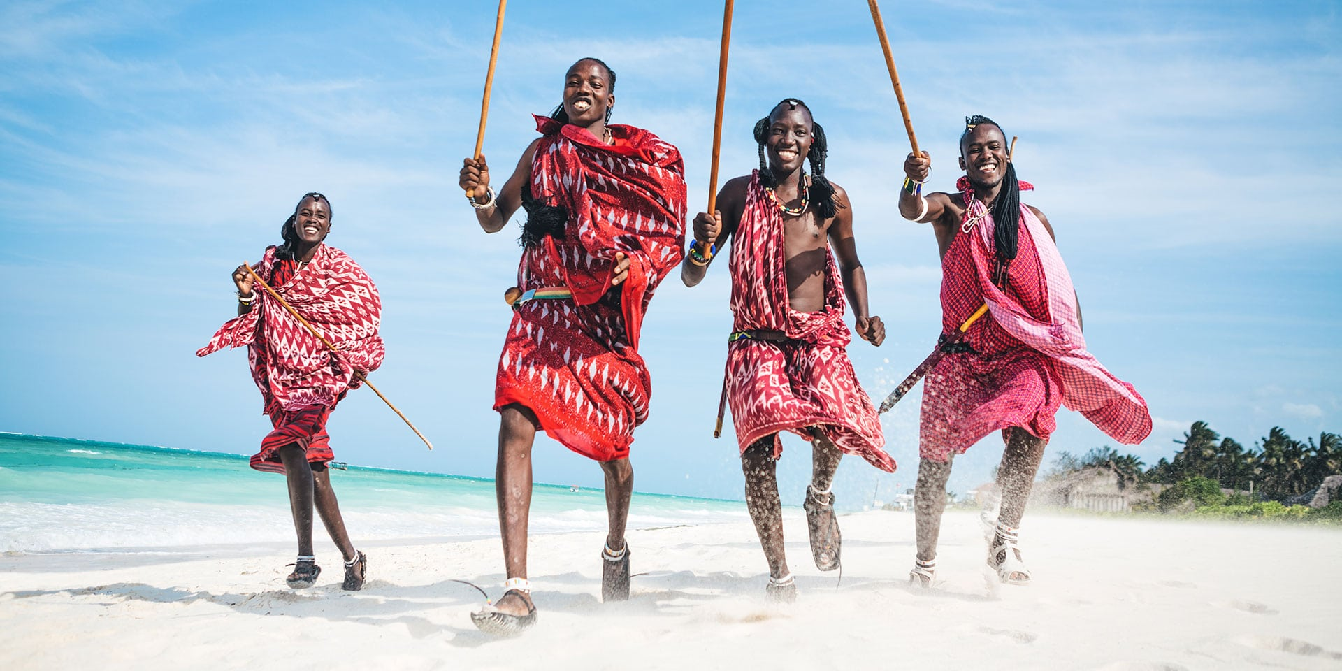 Africa Dreaming: 5 Unforgettable Experiences to Have in Tanzania