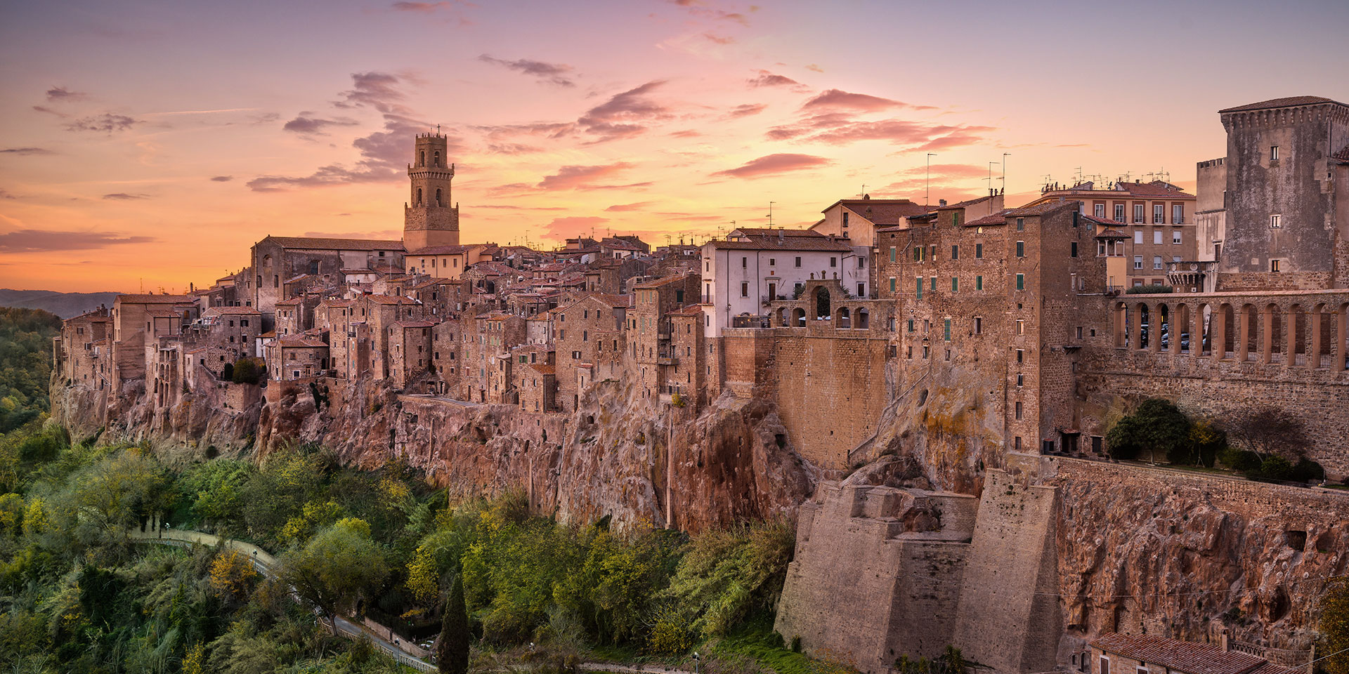 These 3 Essential Day Trips from Florence Showcase Tuscany at Its Finest